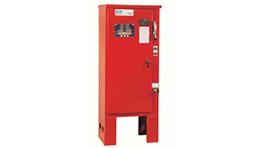 UL/FM Fire pump control